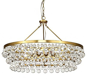 Pembrooke Pendant by Arteriors, available here at Delicious Designs Home in Hingham, MA